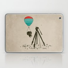 Supersize Cam Attraction Laptop & iPad Skin