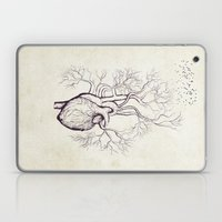 Treeheart Laptop & iPad Skin