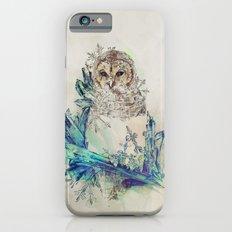 Night Frost iPhone 6 Slim Case