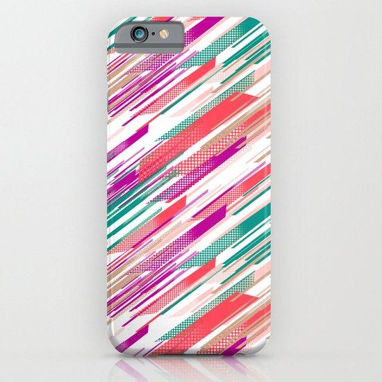 Retro 2 iPhone & iPod Case