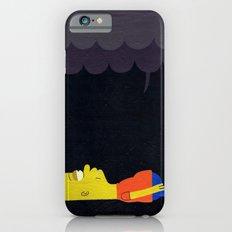 Waiting to Die iPhone 6 Slim Case