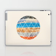 Eco Geodesic  Laptop & iPad Skin
