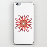 The Nuclear Option iPhone & iPod Skin