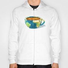 Coffee World Hoody