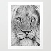 + WHAT YOU ARE + Art Print