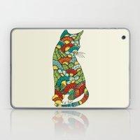 Cat lover Laptop & iPad Skin