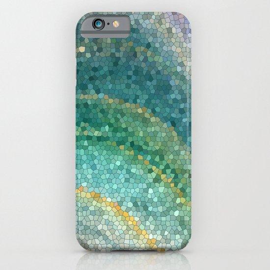 Distant Shores iPhone & iPod Case