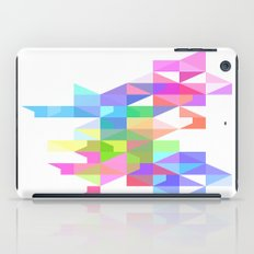 Color Love iPad Case