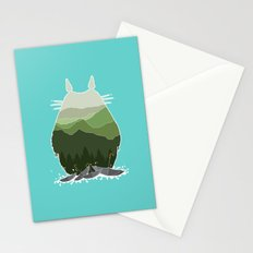 No more rainy days Stationery Cards