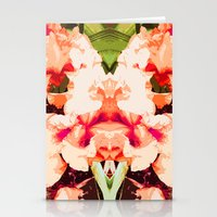 Variagated Stationery Cards