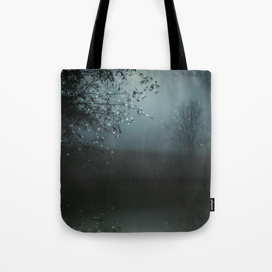 Song of the Nightbird Tote Bag