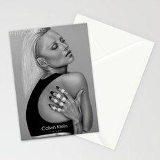 #MyCalvinsKateMoss Stationery Cards