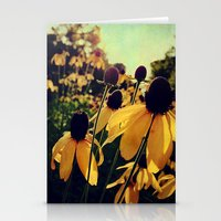 On the Edge of Summer Stationery Cards