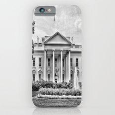 White House iPhone 6s Slim Case