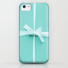 Ribbon iPhone 5c Slim Case