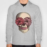 Flower Eyes Hoody