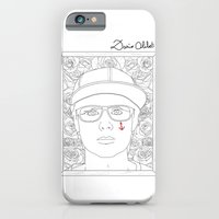 iPhone & iPod Case featuring Autoportrait by Dario Olibet