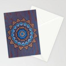 Sunset Cliffs Stationery Cards