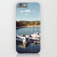 iPhone & iPod Case featuring Tilt Shift by Mercedes Lopez