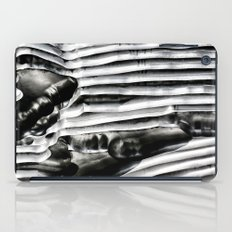 Metal iPad Case