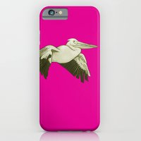 iPhone & iPod Case featuring Pellicano by Matteo Lotti