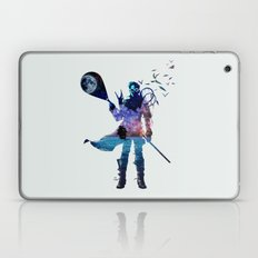Dream Fisherman Laptop & iPad Skin