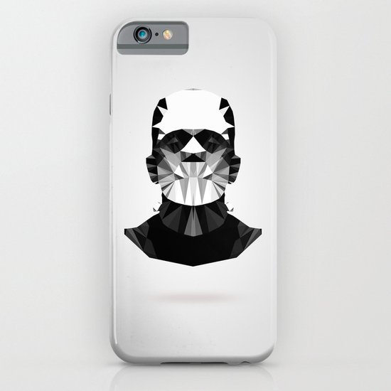 Polygon Heroes - The Horror iPhone & iPod Case