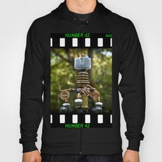 Mad Scientist Device Number 42 Hoody