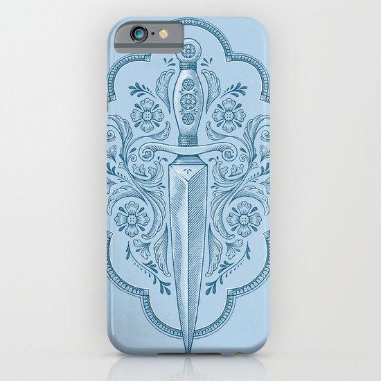 Gothic Dagger Ornamental iPhone & iPod Case
