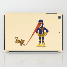 Evil Cyclops iPad Case