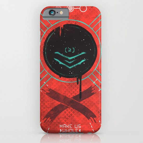 Dead Space iPhone & iPod Case