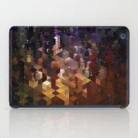 City of Lights iPad Case