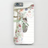 The Little Princess iPhone 6 Slim Case
