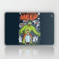 Incredible Meep Laptop & iPad Skin