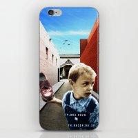 Renegade iPhone & iPod Skin