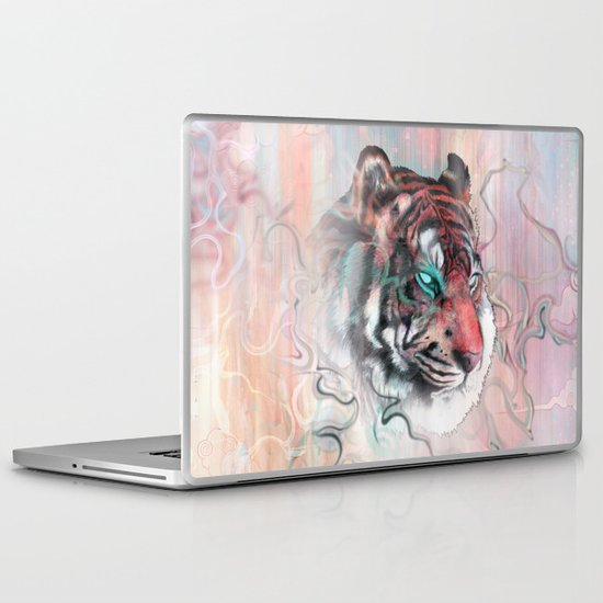 Illusive By Nature Laptop & iPad Skin