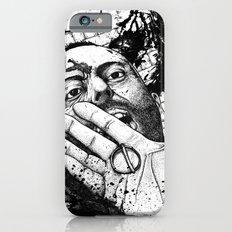 Leon.  iPhone 6s Slim Case