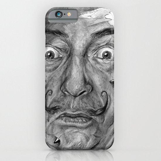Dalí iPhone & iPod Case