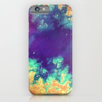 Earth - for iphone iPhone 6 Slim Case