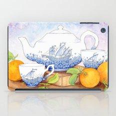 January II iPad Case