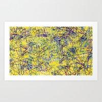 Solar Energy #1 Art Print