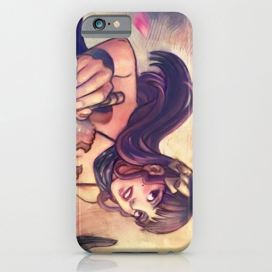 Conception iPhone & iPod Case