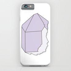 Amethyst Quartz iPhone 6 Slim Case