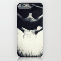 Light in the dark iPhone 6 Slim Case
