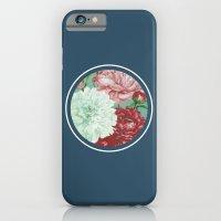 Floribus Orbis iPhone 6 Slim Case