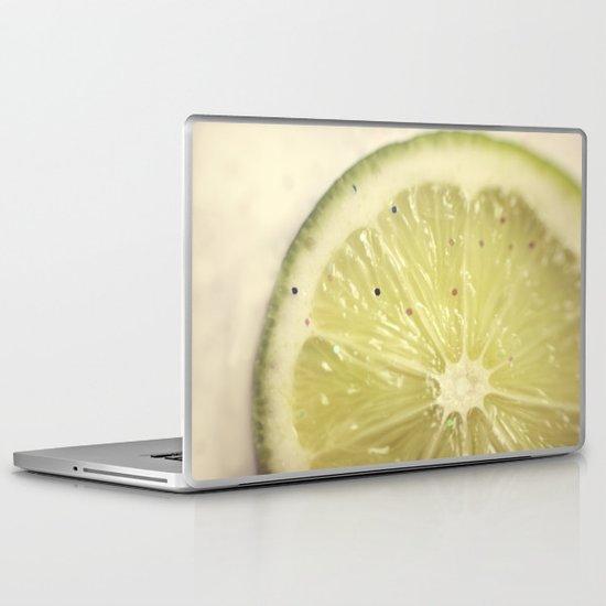Sour Sparkles Laptop & iPad Skin