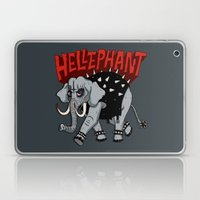 Hellephant Laptop & iPad Skin