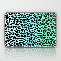 Cool Leopard Laptop & iPad Skin