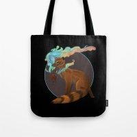 Lunaria Tote Bag