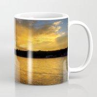 When The Light Turns To … Mug